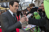 Muppets-Most-Wanted UK-Premiere 006
