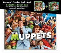 Muppets blu-ray best buy