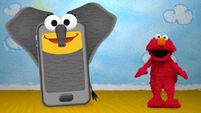 My Elmo: Animals