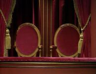 Statler and Waldorf's Box