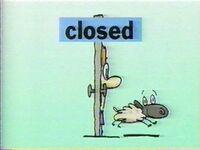 Closeddoor