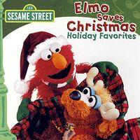 Elmo Saves Christmas: Holiday Favorites
