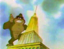 Gorilla-LMM