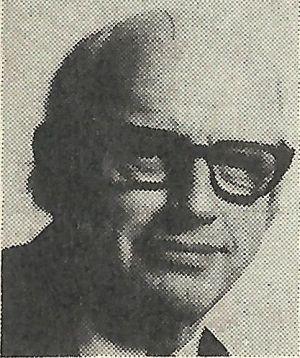 Jim Timmens