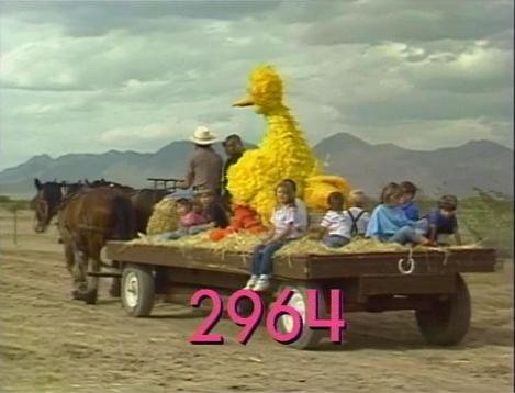 Episode 2964