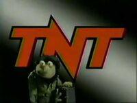 TNT Launch Commercial (1988)