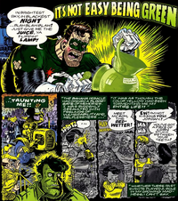 Bizarro World DC Comics