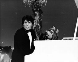 Christopher Reeve piano