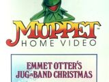 Emmet Otter's Jug-Band Christmas (video)