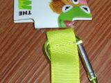 Muppet keychains (Hanover Accessories)