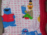 Sesame Street bedding (Marlborough)