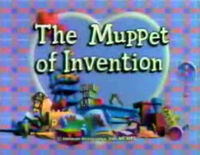 MuppetOfInvention