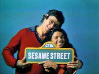 0400 Sesame sign
