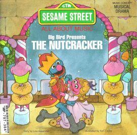 Big Bird Presents the Nutcracker