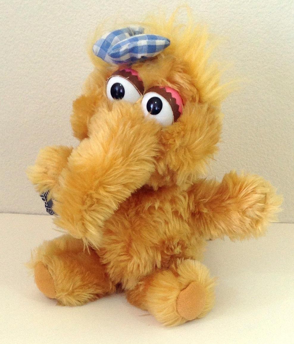 Sesame Street plush (Applause)
