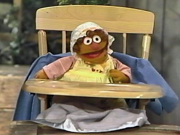 Ernie's family