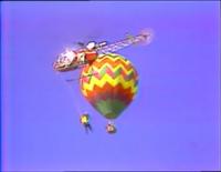 GMC balloon behind the scenes 2