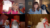 Muppets Now 102 Linda Cardellini
