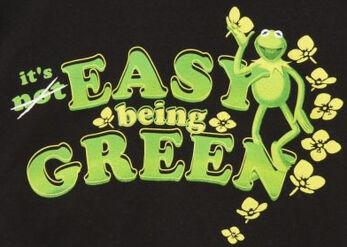 Kermitgreen-easybeing