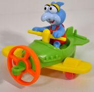 Mcdonalds canada muppet babies premium 6