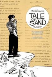 TaleOfSand-Screenplay