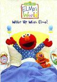 WakeupwithElmo Genius DVD