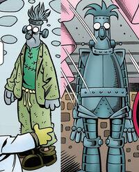 Beakerrobot