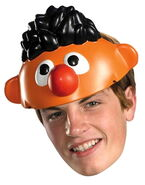 Disguise ernie costume mask 2012