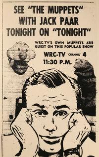 Tonight Starring Jack Paar