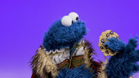 My Cookie Monster: Theater