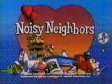 Episode 101: Noisy Neighbors