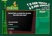 SesameStreetTrivia-wonderfullife