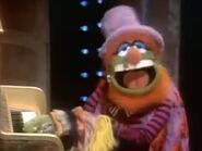 Dr.teeth muppet show