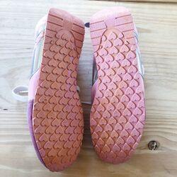 Keds piggy running shoes 1981 3