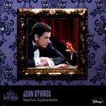 MHM John Stamos