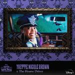 MHM Yvette Nicole Brown