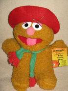 MacDonalds Muppet Babies (Fozzie Bear)
