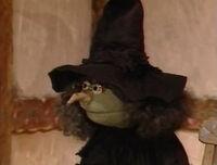 Dodi-Witch