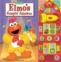 Elmo's Jumpin' Jukebox