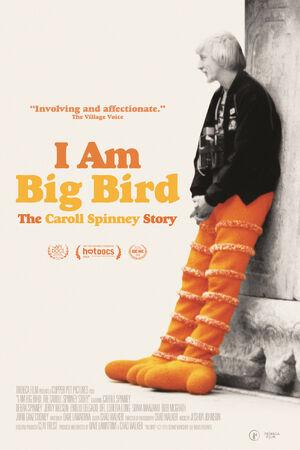 I Am Big Bird poster.jpg