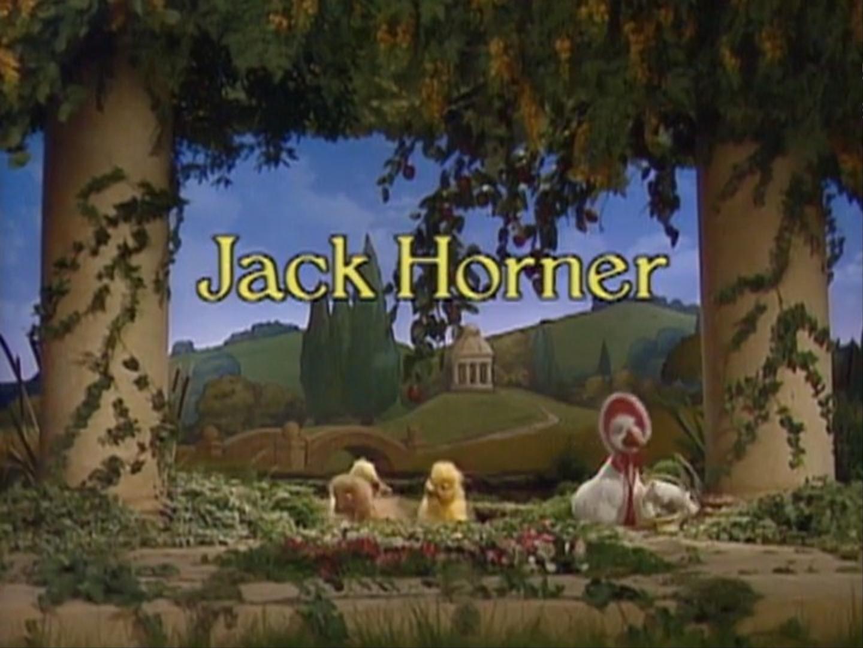 Episode 08: Jack Horner