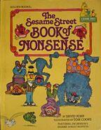 SesameStreetBookOfNonsense