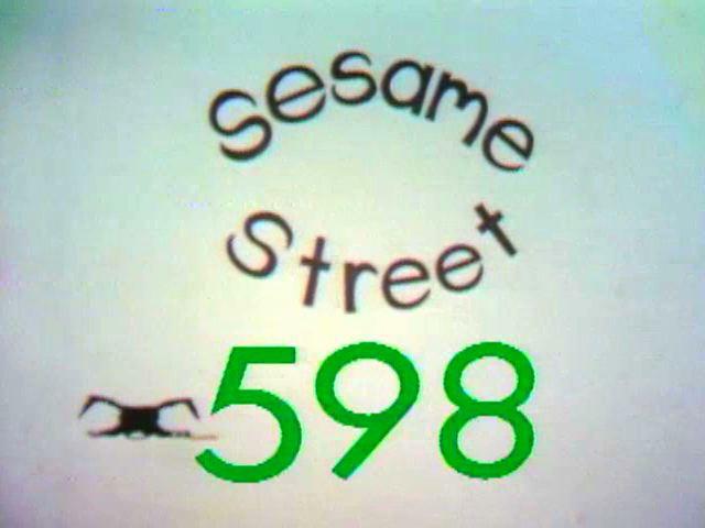 Episode 0598
