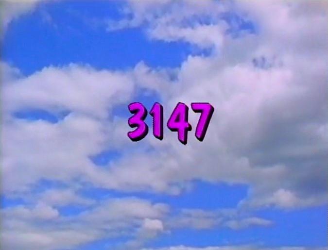 Episode 3147