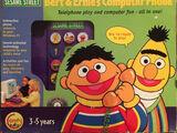 Sesame Street Computer Phones