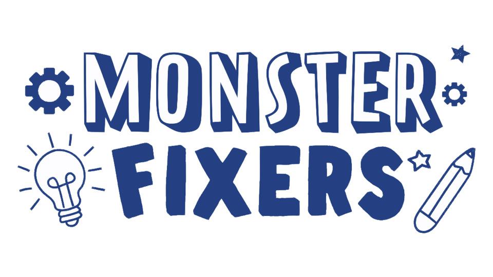 Monster Fixers