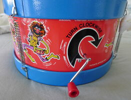 Noble & cooley 1981 animal drum 4
