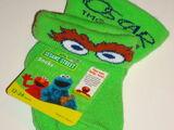 Sesame Street socks