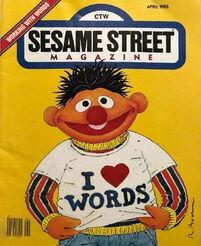 Ssmag april 1985