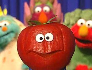 The Big Tomato